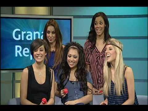 The Saturdays - ITV Local