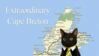 Extraordinary Cape Breton