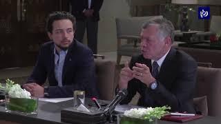 الملك يوجه بإرسال مساعدات عاجلة إلى غزة - (15-5-2018)