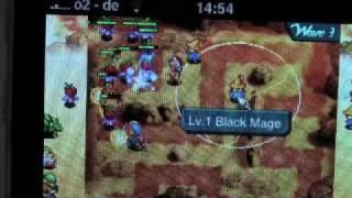 [iPhone-Game] Crystal Defenders