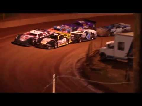 Winder Barrow Speedway Hobby Feature Race 7/30/16
