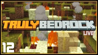 LIVE REPLAY! | Ep 12: Random Realm Stuff | Truly Bedrock SMP
