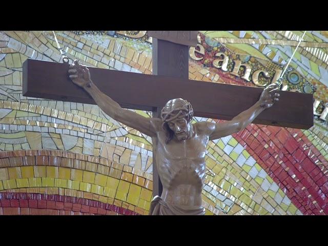 PARROCCHIA SAN TIMOTEO RIAPERTURA CHIESA 2021