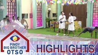 Adult Housemates, nag-enjoy sa mga games ni Wealand | Day 30 | PBB OTSO