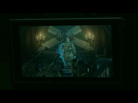 Dragon's Dogma (Nintendo Switch): Quick Look