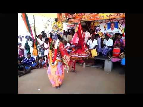 Thyagi Subramani Siva Nadaga Kalaikulu-...