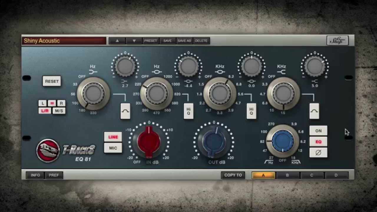 5 Neve 1073 Emulation Plugins — Pro Audio Files