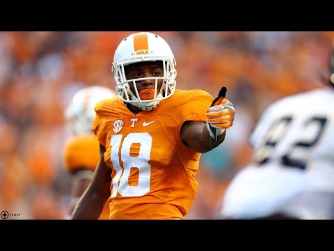 """Tennessee Football Pump Up 2017-18 