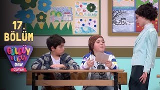 Güldüy Güldüy Show Çocuk 17 Bölüm FULL HD Tek Parça