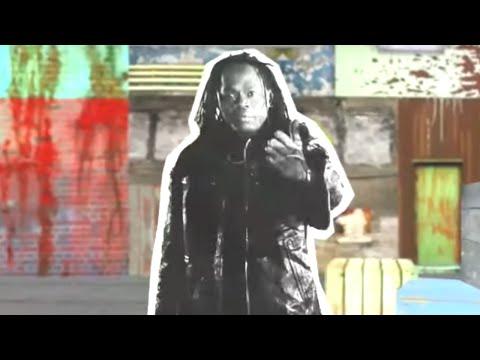 Baaba Maal - Television [Official Video]