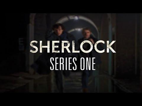 BBC Sherlock - Season 1 - FULL SOUNDTRACK