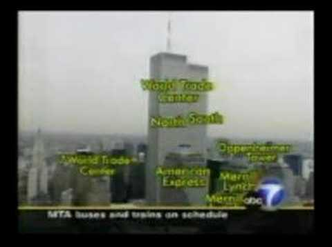 Controlled Demolition of WTC on 9/11 + Thermite Pt 1 of 4