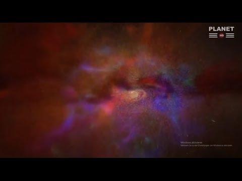 Eine Reise durch unser Universum - Schwarze Löcher | Dokumentation | Deutsch | HD