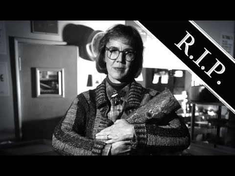 Catherine E. Coulson ● A Simple Tribute