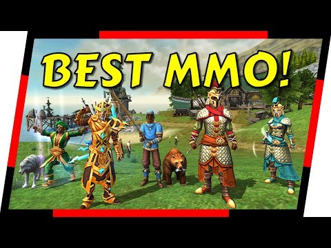 Celtic Heroes - BEST 3D MOBILE FANTASY MMORPG! | MGQ Ep. 98