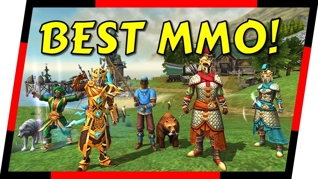 Celtic Heroes - BEST 3D MOBILE FANTASY MMORPG! | MGQ Ep  98