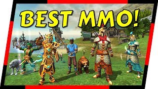 Celtic Heroes - BEST 3D MOBILE FANTASY MMORPG!   MGQ Ep. 98