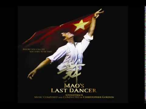 01. Out of the Well - Mao's Last Dancer OST - Christopher Gordon