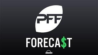 The PFF Forecast: Arizona Cardinals Off-Season Preview & AAF Futures