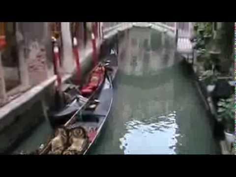 An adventure in Venice