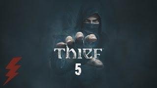 Thief Прохождение На Русском #5 — Часовая башня / Лавка Бассо