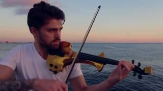 Jonas Blue - Mama ft. William Singe (Violin Cover)