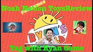 Tag With Ryan  Kids Game On Android