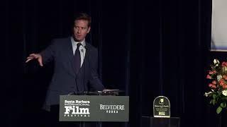 2017 Kirk Douglas Award - Armie Hammer Speech