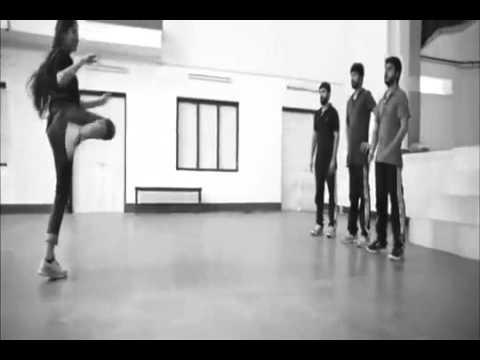 Pramam dance