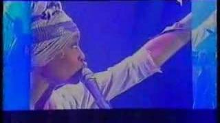 02.Other side of the game - Erykah Badu Live in Rome
