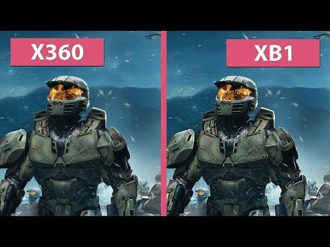 Сравнение переиздания Halo Wars Definitive Edition на Xbox One с оригиналом от Xbox 360
