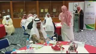 كلمة أ.د /عماد حافظ  خلال حفل توقيع عقد ملتقى هدي القرآن والسنة النبوية في حماية أمن الوطن