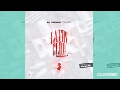 DJ CUEHEAT - YO VOY (LATIN CLUB TAKEOVER VOL.1)
