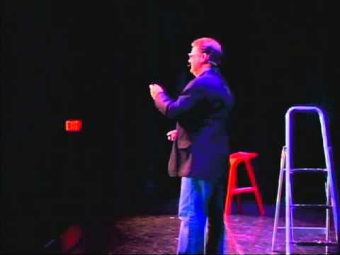 TEDxMacatawa - Nate Young - by acting up