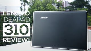 Lenovo IdeaPad 310 Review 2017! - Great Budget Laptop!