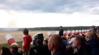 Армия 2016. Вертолётные стрельбы.