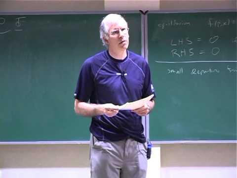 Non-Abelian plasma thermalization 1 - Laurence Yaffe