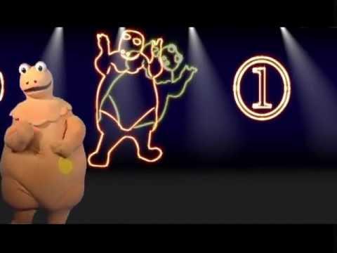 CASIMIR - Ainsi font font font (karaoke)