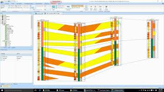 GES Software - Reservoir Section