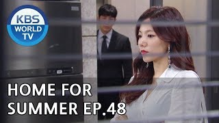 Home for Summer I 여름아 부탁해 - Ep.48 [SUB : ENG,CHN / 2019.07.1…