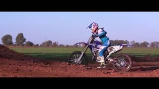 """Jarryd McNeil """"Back To The Roots"""""""