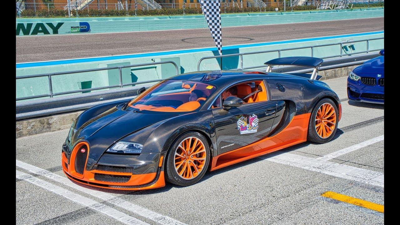 2020 Bugatti Veyron Review