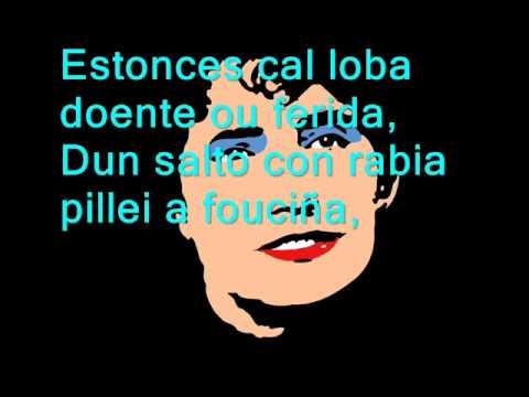 A xustiza pola man - Rosalía de Castro