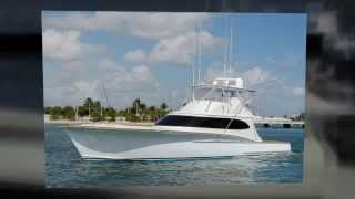 Another Price Reduction on 2006 64' Custom Caison Yachts 'Blue Dog'