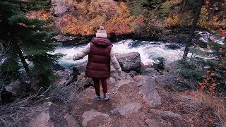 Hike the Deschutes River Trail in Central Oregon thumbnail