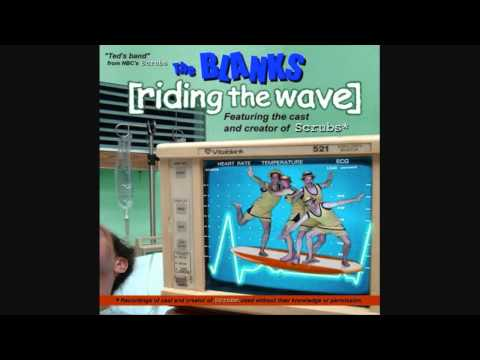 The Blanks - Elliot In Your Cup - Riding the Wave - Lyrics (2004) HQ mp3