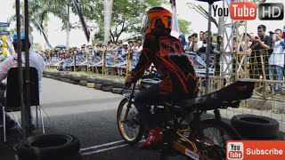 Dragbike Rx king Full Race ( Rully pm dkk ) FULL HD