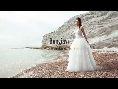BENGIAVI Bridal Group - Collezione Spose 2017