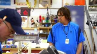 Undercover Boss - Northlands S4 E2 (Canadian TV series)