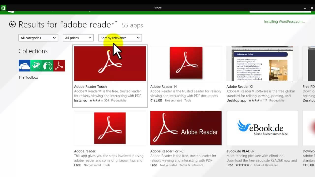 how to use windows 8.1 pdf